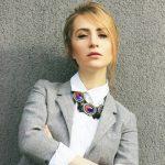 Ольга Мороз