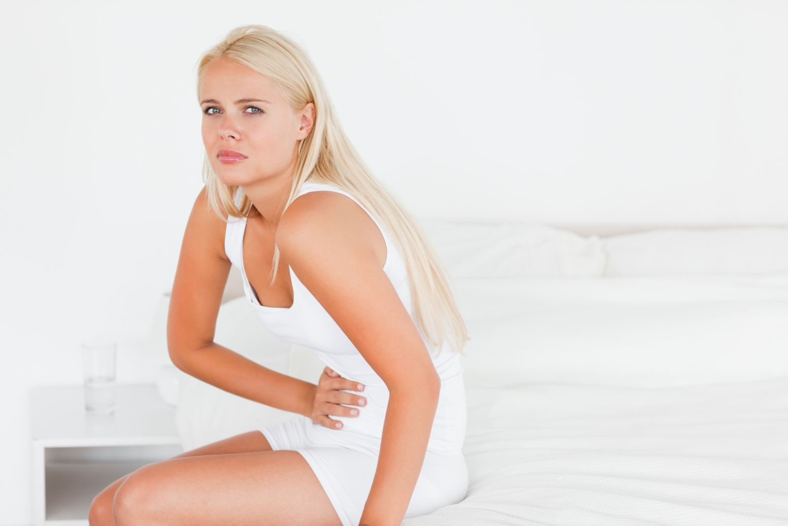 Аппендицит у женщин