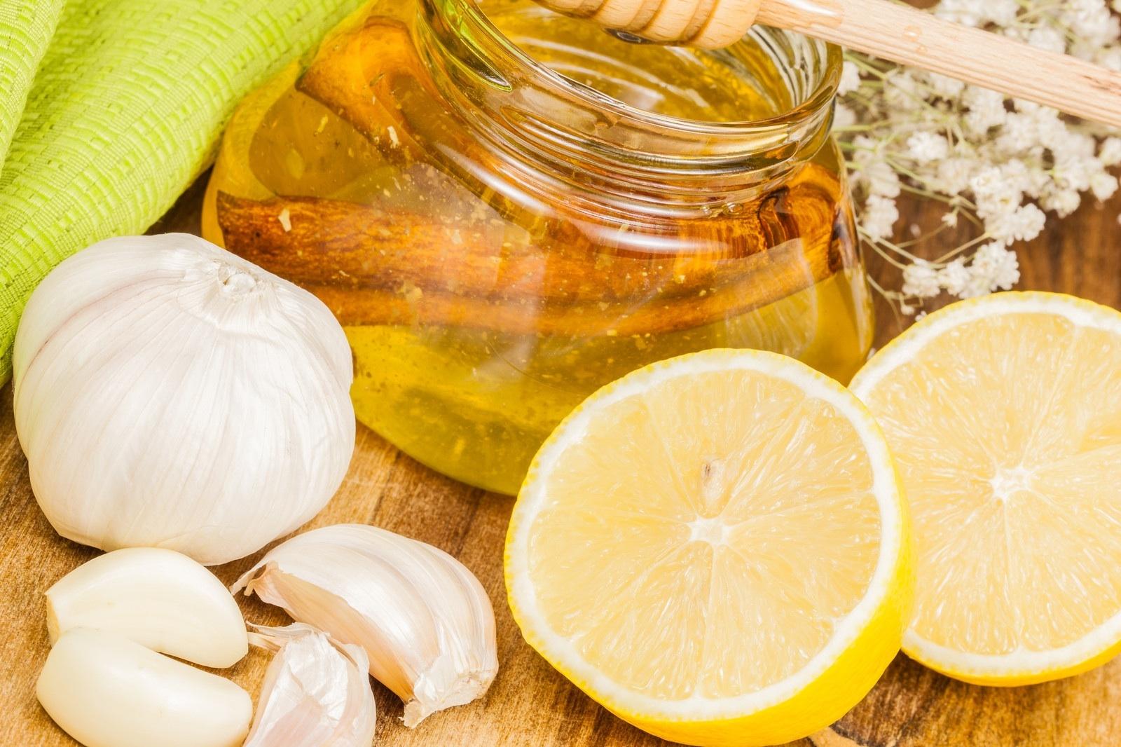 Рецепт настойки чистки сосудов