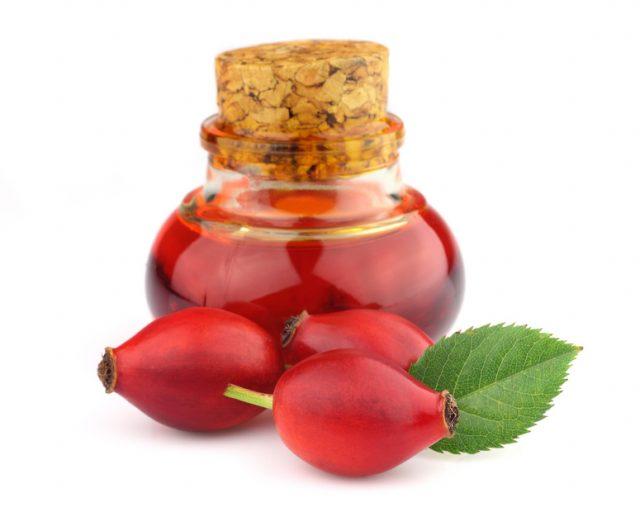 Настойка и плоды шиповника