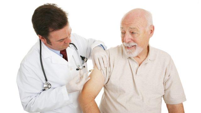 Иммунизация в зрелом возрасте