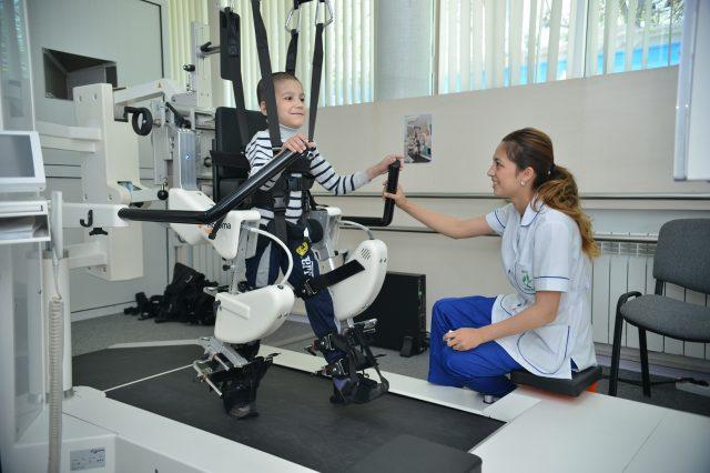 Лечебная гимнастика при несовершенном остеогенезе