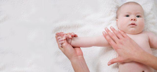 Несовершенный остеогенез у ребенка