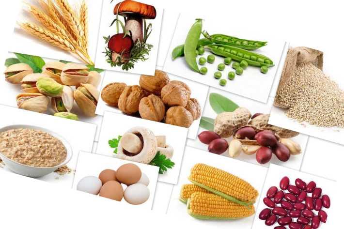 Питание при псориазе таблица полезных и опасных продуктов