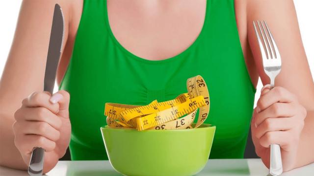 Похудение с диетой Любимая