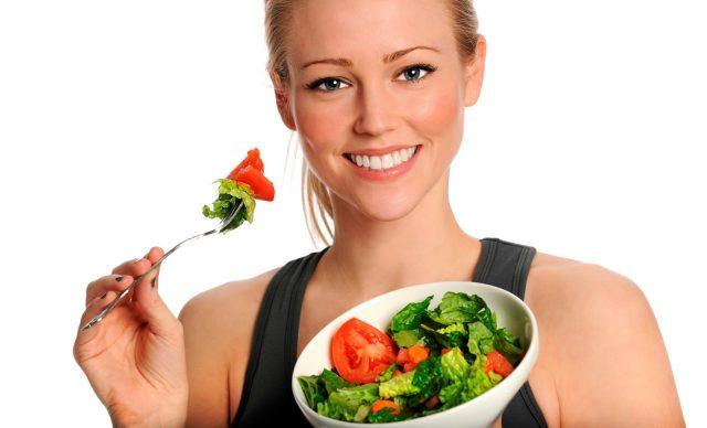 Безуглеводная диета для женщин