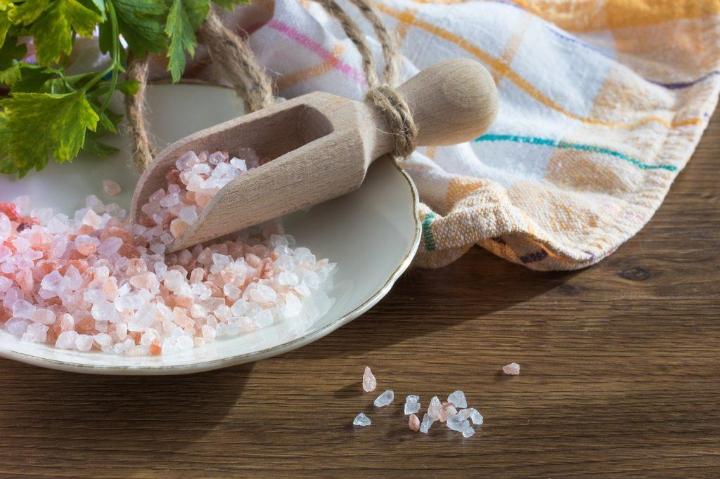 Почему хочется соленого и о чем это говорит. Почему хочется солёного: 7 самых веских причин