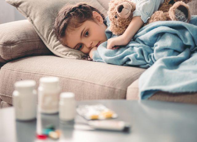 Лечение стеноза у детей