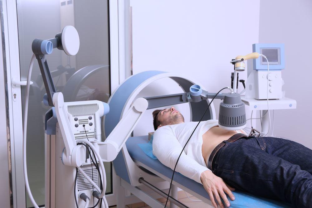 Магниты лечение простатита простатит мужской и беременность