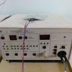 Аппарат для амплипульстерапии