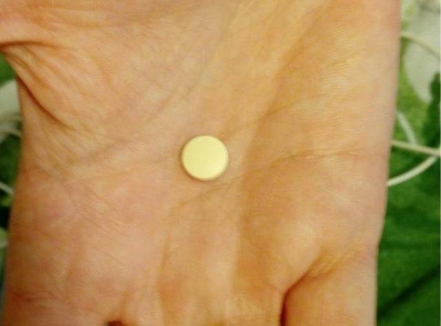 Хайрабезол таблетка 20 мг