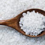 Поваренная соль