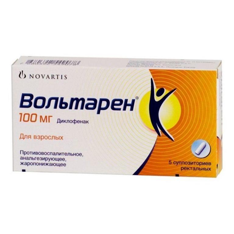 нестероидные противовоспалительные препараты для лечения простатита