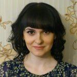 Елена Педанова