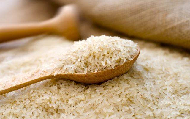 Рис испанский средезёрный
