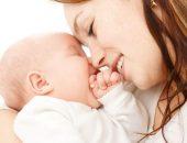 Здоровая мама-счастливый малыш!