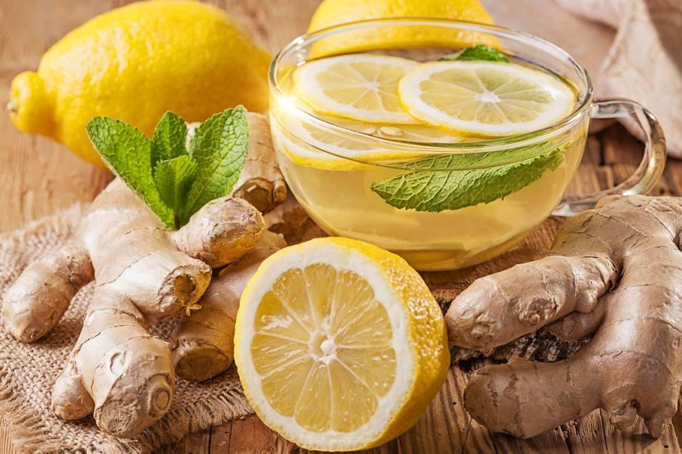 Лимон для простатита чем лечить начальная стадия простатита