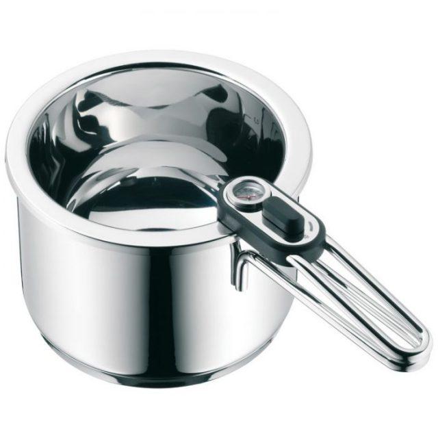 Посуда для водяной бани