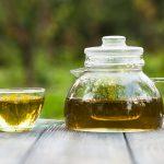 Фенхелевый чай с мёдом