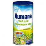 Чай Хумана