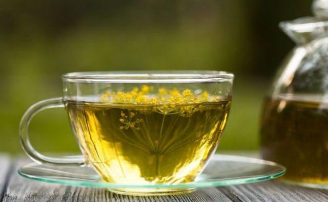 Лактогонный чай