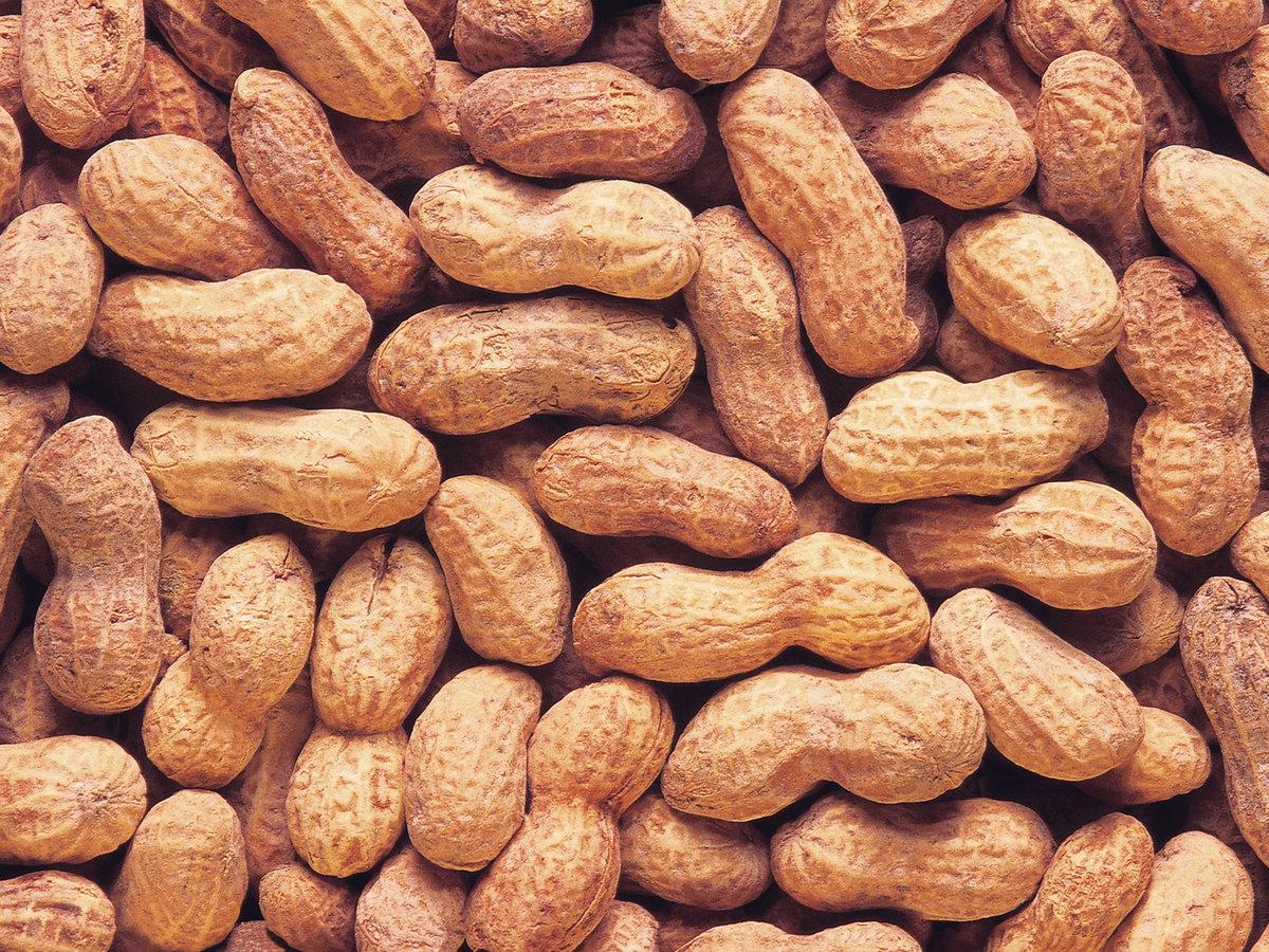 Можно ли арахис жареный кормящей маме