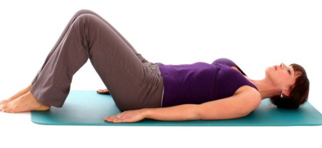Комплекс упражнений для первой недели после родов