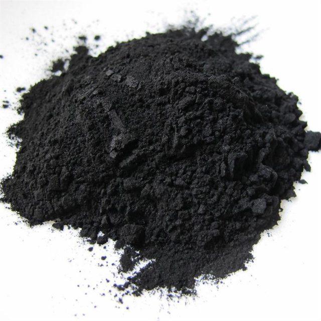 Поршок Активированного угля