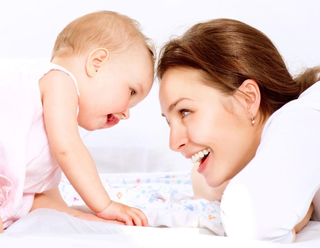 Папе день, мамы с младенцами картинки