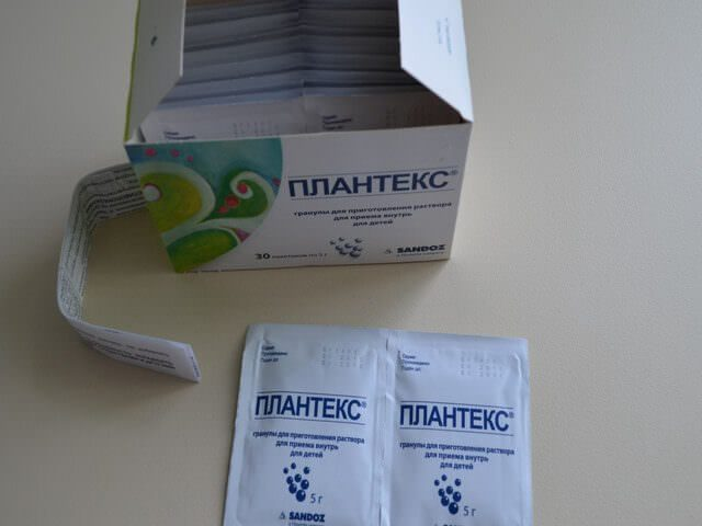 Упаковка Плантекса