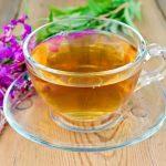 Иван чай с мёдом