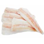 Филе морской рыбы