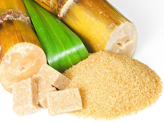 Сахарный тростник и тростниковый сахар