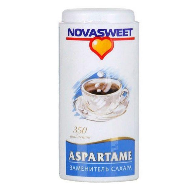 Промышленный заменитель сахара Аспартам