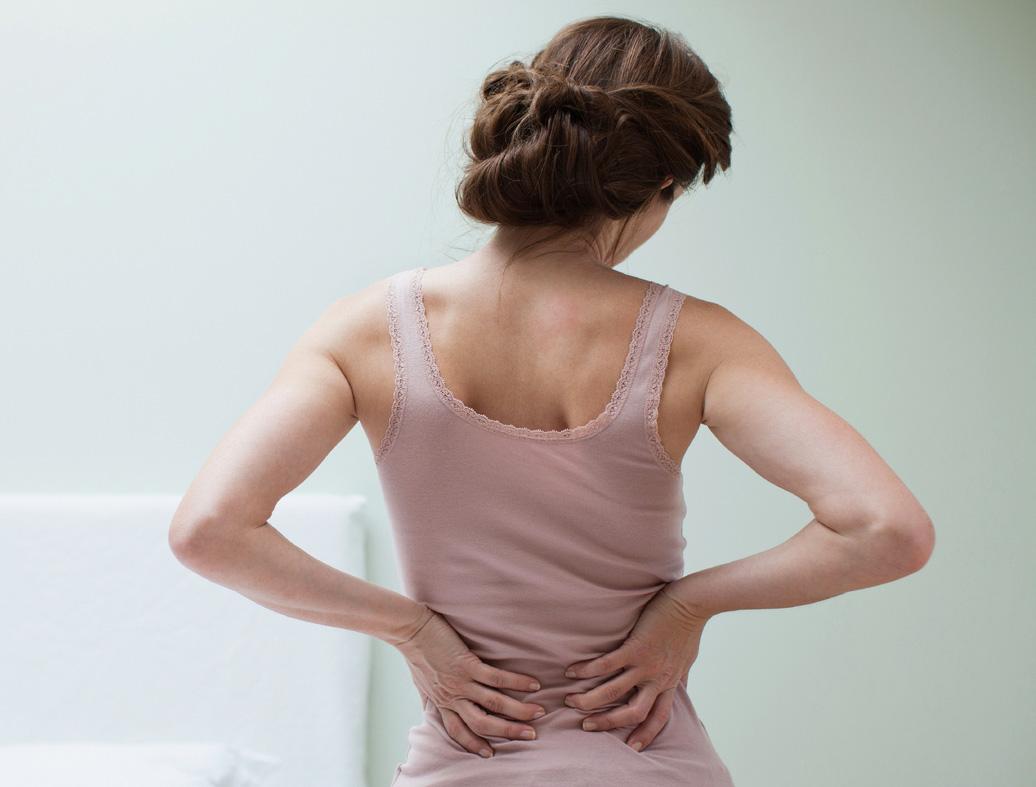 Симптомы и признаки воспаления почек у женщин