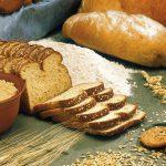 Хлебобулочные изделия из цельных злаков