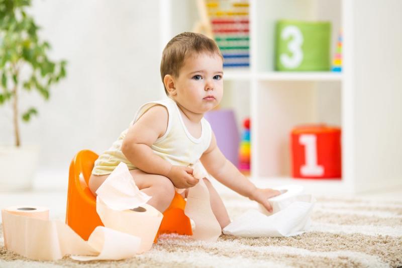 Мутная моча у ребенка 2-3 лет: причины