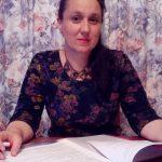 Светлана Пахомчик