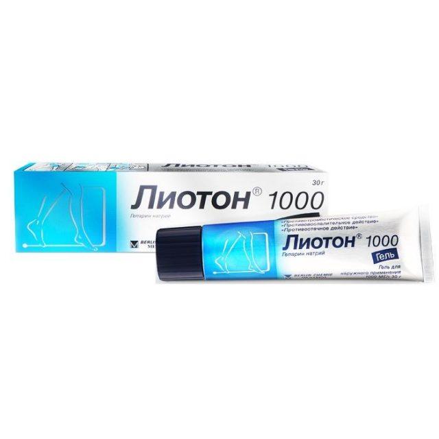 Лиотон