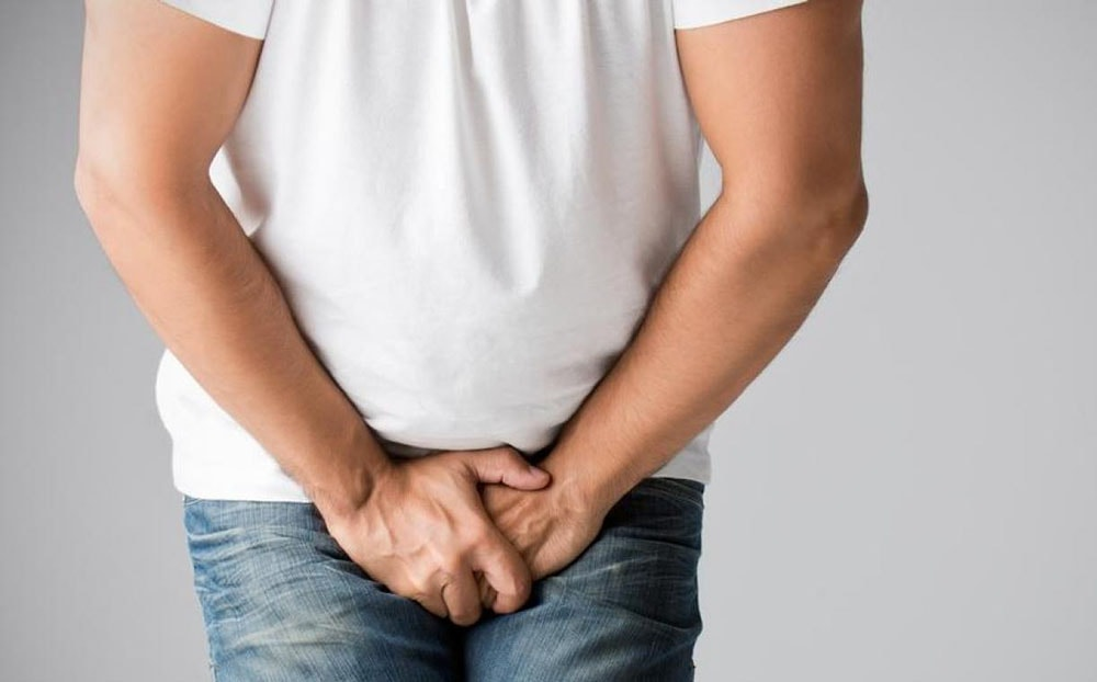 простатит симптомы боли в яичках