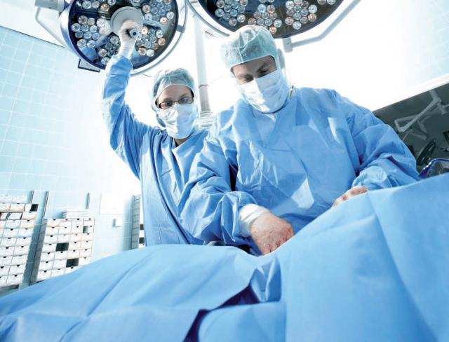 Аборт хирургический