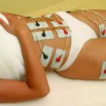 Миостимуляция мышц живота
