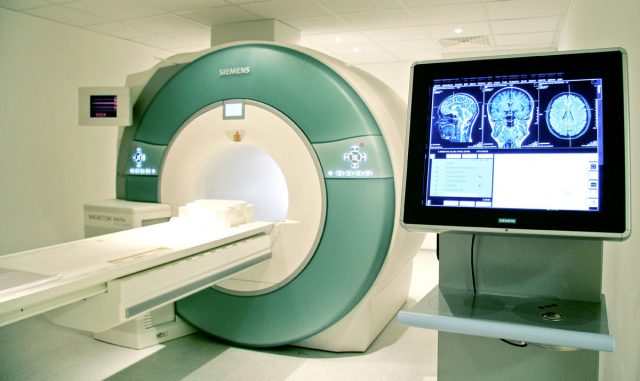аппарат для МРТ