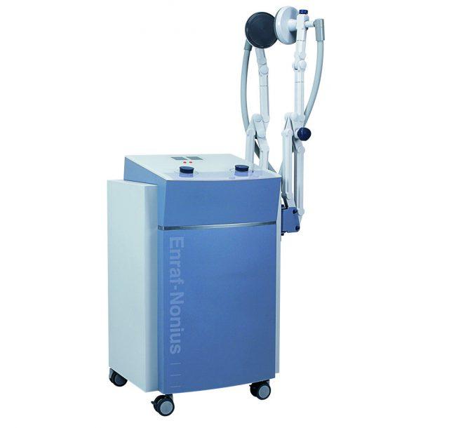 Аппарат для индуктотермии