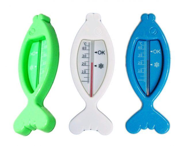 Градусники для измерения температуры воды