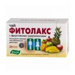 Фитолакс таблетки в упаковке