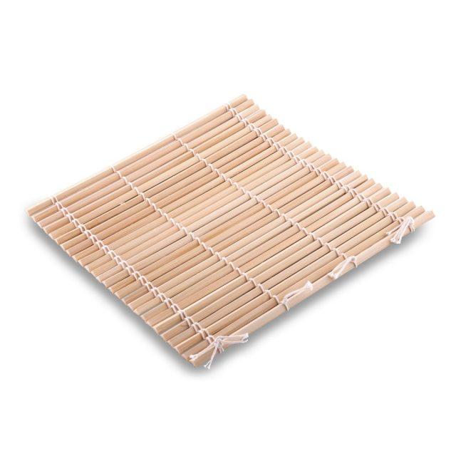 Макиса — бамбуковый коврик
