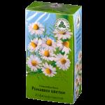 Ромашки цветки от «Красногорсклексредства»