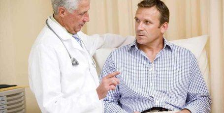Уреаплазмоз у мужчин: симптомы и лечение болезни