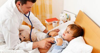 Гастроэнтерит у детей: причины, симптомы, лечение и профилактика